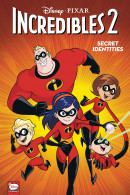 The Incredibles 2 Vol. 2 Reviews