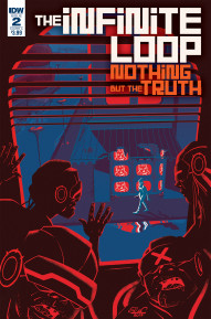 The Infinite Loop: Nothing But The Truth #2