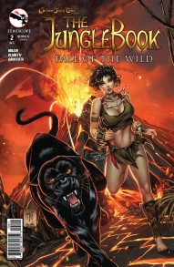 The Jungle Book: Fall of the Wild #2