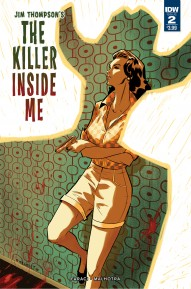 The Killer Inside Me #2