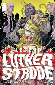 The Legend of Luther Strode #3