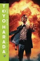 The Life And Death Of Toyo Harada #1