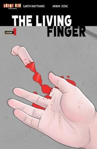 The Living Finger #1