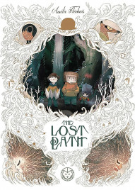 The Lost Path #1