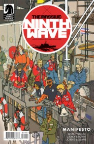 The Massive: Ninth Wave