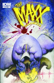 The Maxx: Maxximized
