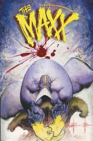 The Maxx: Maxximized: 100 Page Giant #1