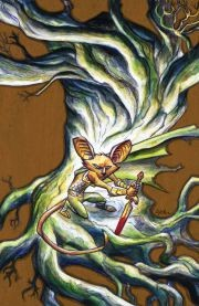 The Mice Templar IV: Legend #2
