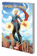 The Mighty Captain Marvel Vol. 1: Alien Nation TP Reviews