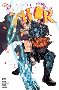 The Mighty Thor #20