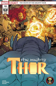 The Mighty Thor #703