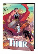 The Mighty Thor (2015) Vol. 1: Thunder In Her Veins TP Reviews