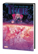 The Mighty Thor (2015) Vol. 2 By Jason Aaron HC Reviews