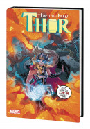 The Mighty Thor (2015) Vol. 4: War Thor HC Reviews