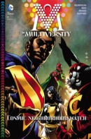 The Multiversity  Deluxe TP Reviews