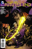 The New 52: Futures End #39