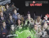 The New Ghostbusters #20