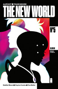 The New World #5