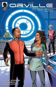 The Orville #3