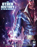 The Other History of the DC Universe (2020) #1