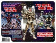 The Outer Space Men