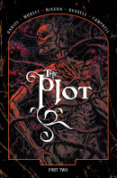 The Plot Vol. 2 TP Reviews