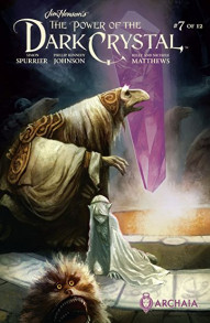 The Power of the Dark Crystal #7