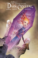 The Power of the Dark Crystal Vol. 3 HC Reviews