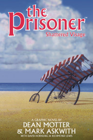 The Prisoner: Shattered Visage #1