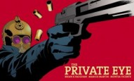 The Private Eye #2