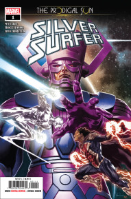 The Prodigal Sun: Silver Surfer #1