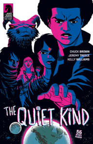 The Quiet Kind #1 (One Shot)