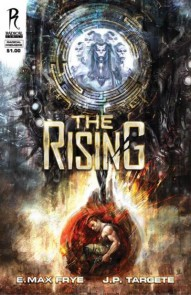 The Rising #0