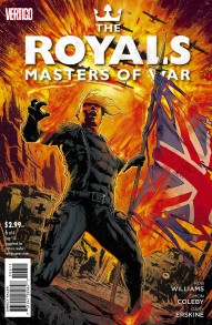 The Royals: Masters Of War #6