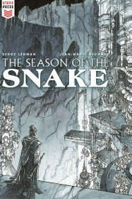 The Season of the Snake #2