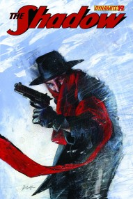 The Shadow #19