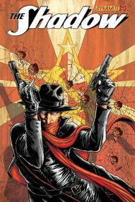 The Shadow #20