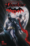 The Shadow/Batman  Collected HC Reviews