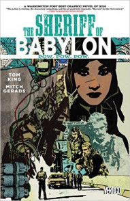 The Sheriff Of Babylon Vol. 2: Pow Pow Pow