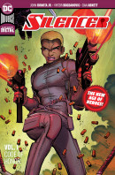 The Silencer Vol. 1 Reviews