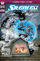 The Silencer Vol. 3: Up In Smoke TP Reviews