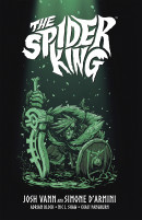 The Spider King  Collected TP Reviews