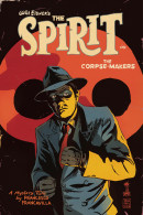 The Spirit: The Corpse-Makers #1