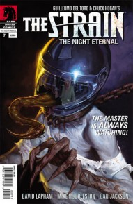 The Strain: The Night Eternal #7