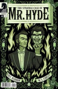 The Strange Case of Mr. Hyde #4
