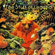 The Stuff Of Legend: The Toy Collector #1