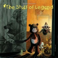The Stuff of Legend #1