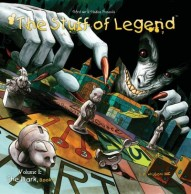 The Stuff of Legend #2