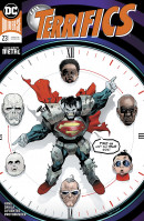The Terrifics #23