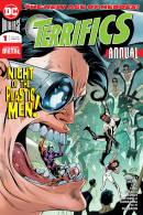 The Terrifics Annual #1